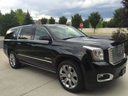 2015 GMC Yukon XLDenali